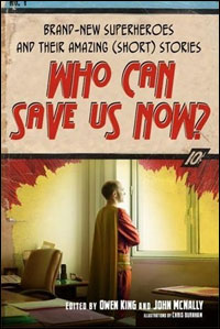 'Who Can Save Us Now?'