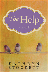 Cover: 'The Help'
