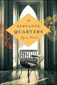 Cover: 'The Servants' Quarters '