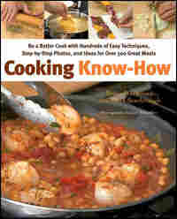 'Cooking Know-How' cover