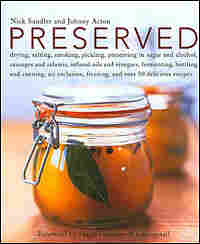 'Preserved' cover