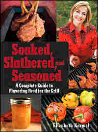 'Soaked, Slathered and Seasoned' cover