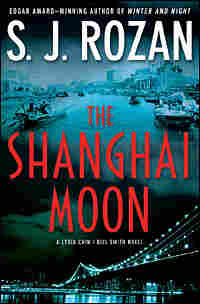 Cover: 'The Shanghai Moon'