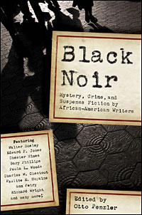 Cover: 'Black Noir'