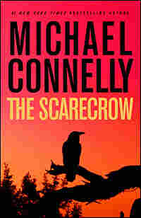 Cover: 'The Scarecrow'