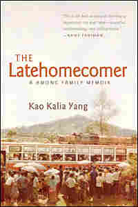 Cover: 'The Latehomecomer'