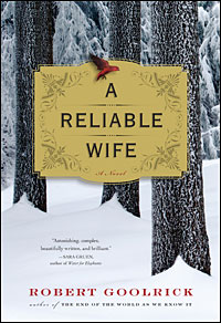Cover: 'A Reliable Wife'