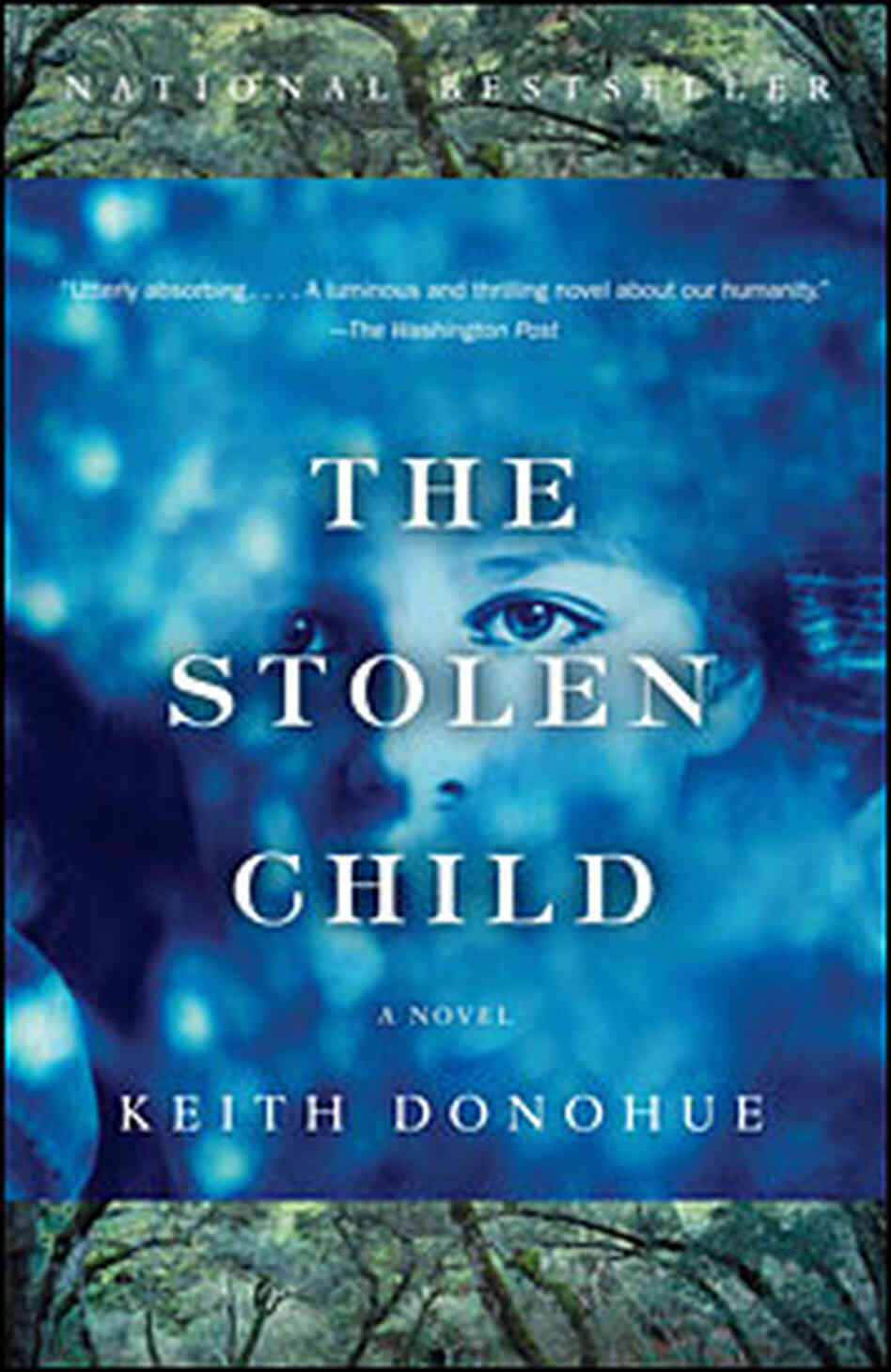 Cover: 'The Stolen Child'