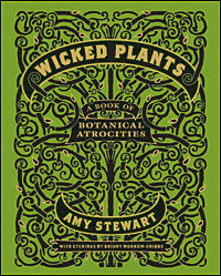 Cover: 'Wicked Plants'