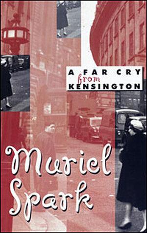Cover: 'A Far Cry from Kensington'