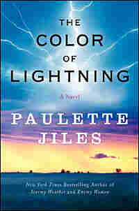 Cover: 'The Color of Lightening'