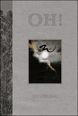 Cover: 'Oh!: A mystery of 'mono no aware''