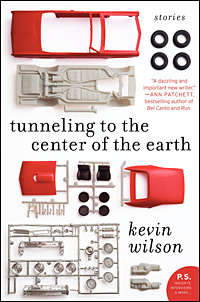 Cover: 'Tunneling to the Center of the Earth'