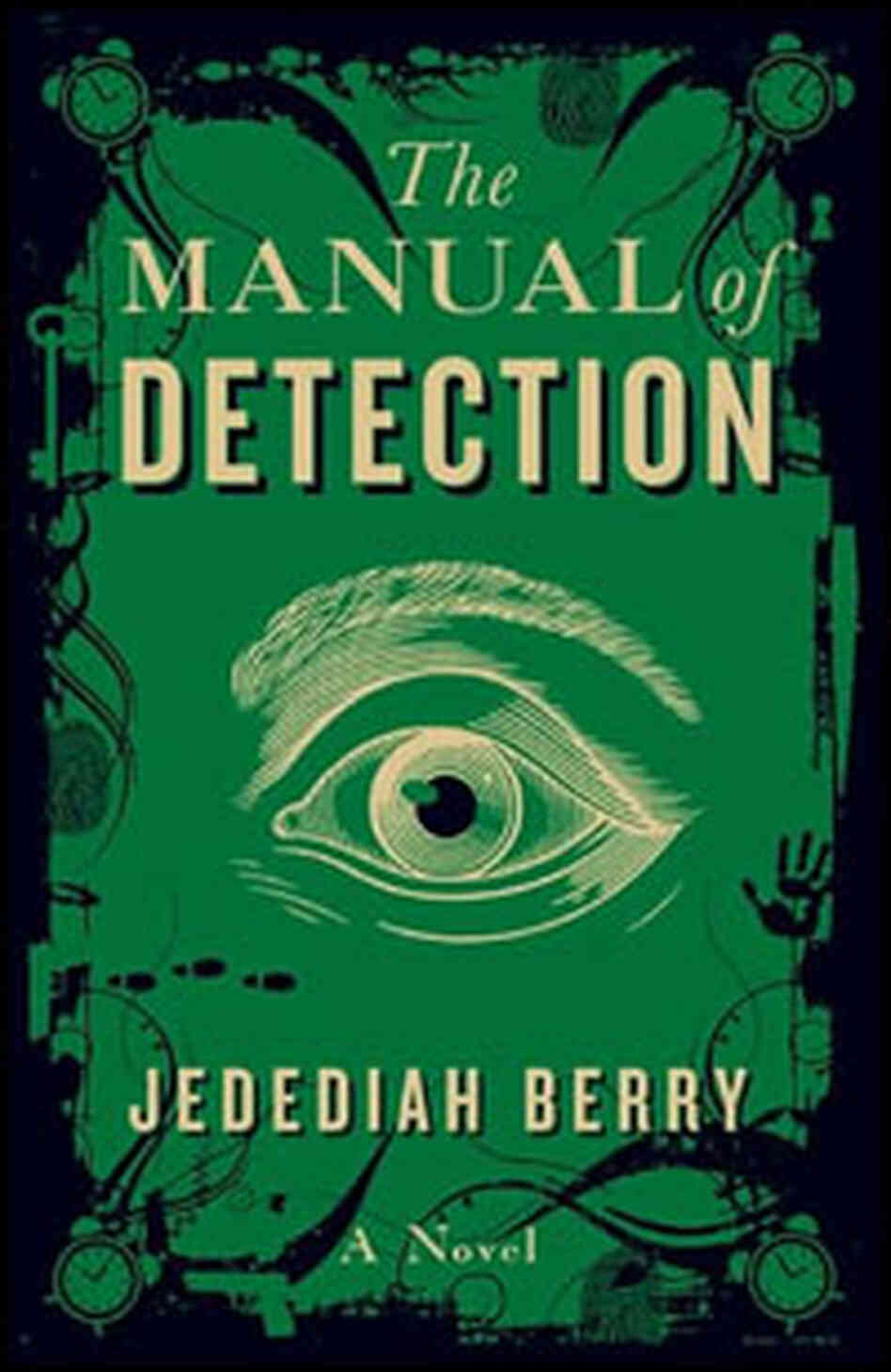 'The Manual of Detection'