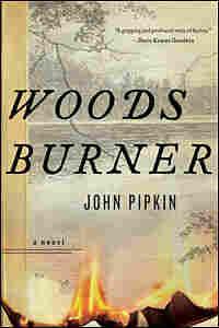 Cover: 'Woodsburner'