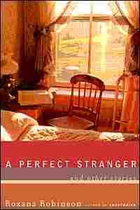 'A Perfect Stranger'