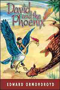 Cover image from 'David and the Phoenix'