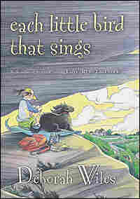Cover of 'Each Little Bird That Sings'