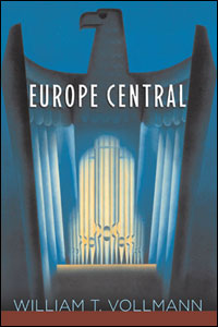 'Europe Central'