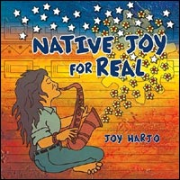 'Native Joy for Real'