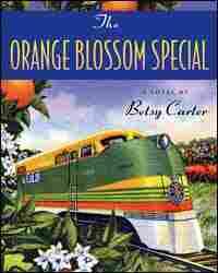 Cover image: 'Orange Blossom Special'