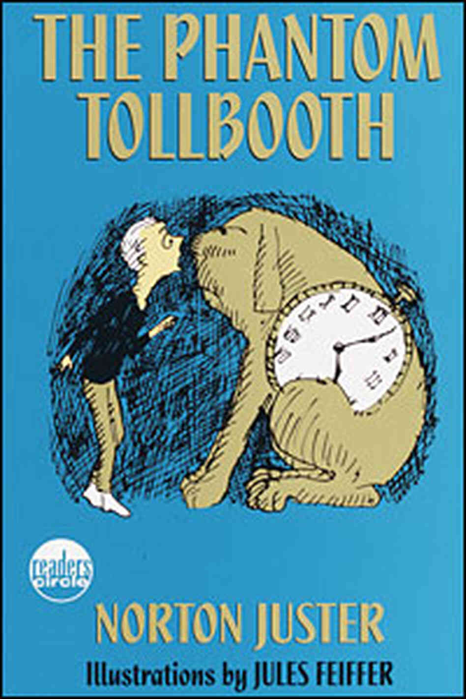 phantom tollbooth Tristar is setting matt shakman to direct the phantom tollbooth, a live-action/hybrid adaptation of norton juster's classic children's book.