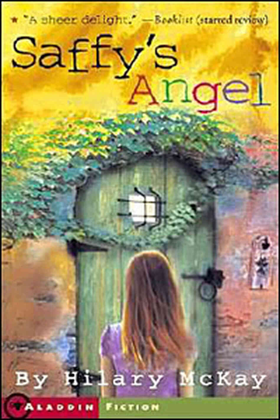 saffys angel book report Saffy's angel has 4 reviews and 3 ratings i read this last year for a book report i loved it it's well written and a really inspiring story 0 reply.