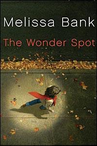 Wonder Spot cover