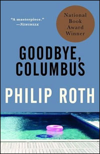 'Goodbye, Columbus'