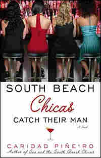 'South Beach Chicas Catch Their Man'