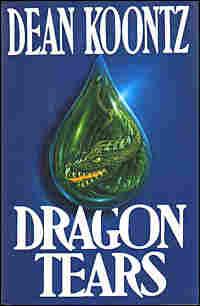 'Dragon Tears'