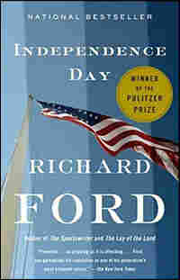 cover of Richard Ford's 'Independence Day'