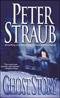Peter Straub's 'Ghost Story'