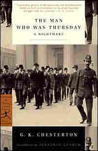 G. K. Chesterton's 'The Man Who Was Thursday'