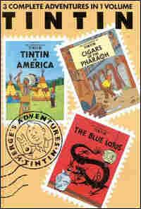 Herge's 'Tintin: The Complete Companion'