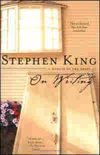 """Book Cover of """"On Writing"""" by Stephen King"""