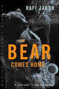 Cover: 'The Bear Comes Home'
