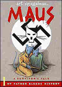 Cover: 'Maus: A Survivor's Tale'