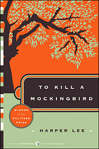 Cover: 'To Kill A Mockingbird'