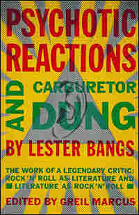 Cover: 'Psychotic Reactions and Carburetor Dung'