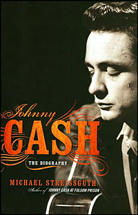 Cover: 'Johnny Cash: The Biography'
