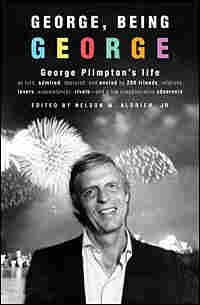 Cover: 'George, Being George'