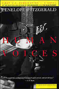 Cover: 'Human Voices'