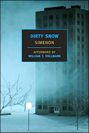 'Dirty Snow' cover