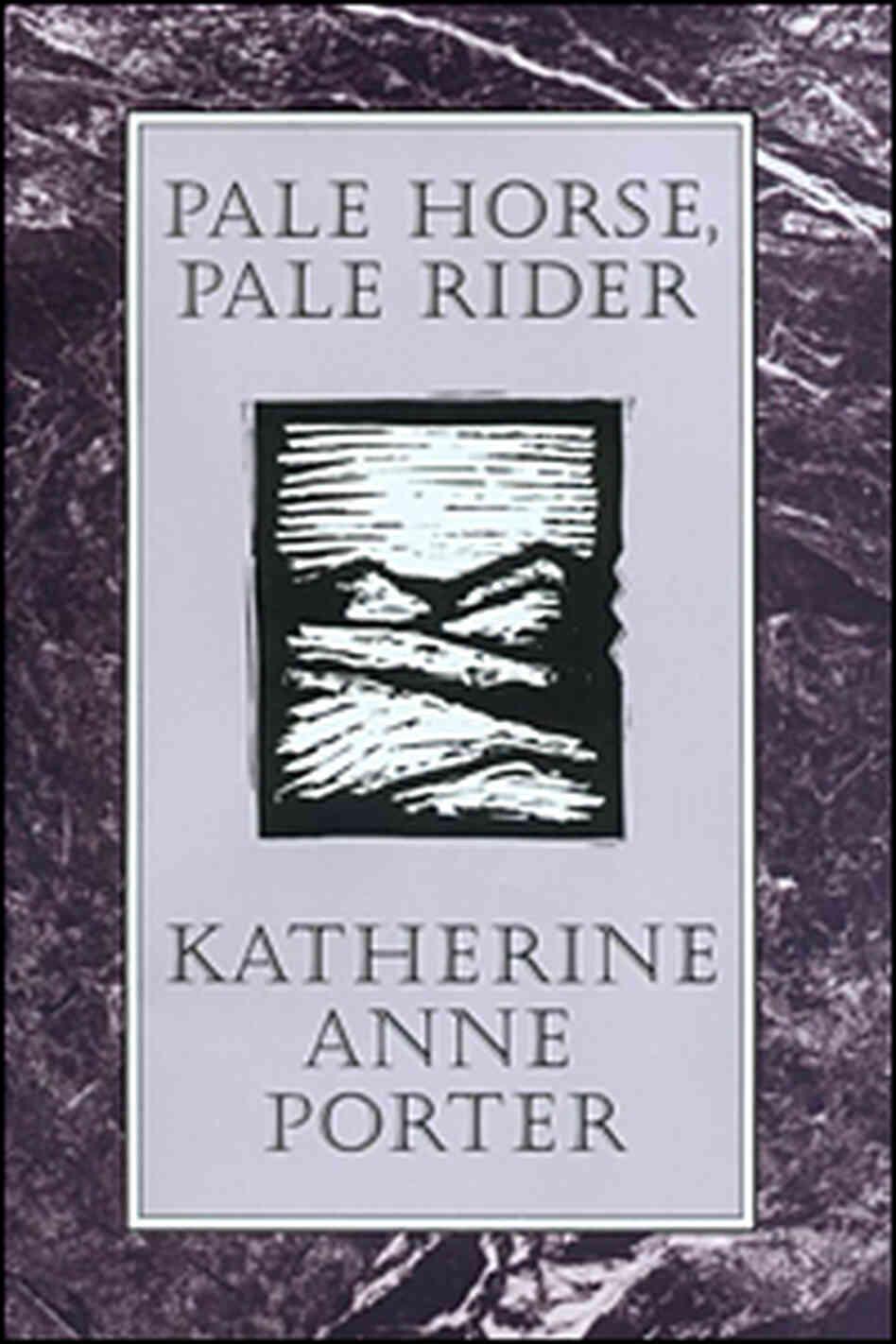Critical essay horse pale pale rider
