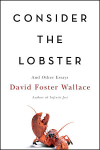 An author asks that you consider the lobster npr david lipskys absolutely american four years at west point was named one of time magazines best books of 2003 and a national bestseller with film and tv fandeluxe Image collections