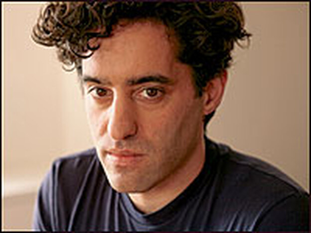 Nathan Englander is the author of the just-published novel <em>The Ministry of Special Cases</em> and the story collection <em>For the Relief of Unbearable Urges.</em>  He currently spends his days drinking coffee at the Hungarian Pastry Shop in New York City.