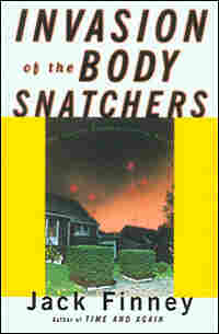 Cover Image: 'Invasion of the Body Snatchers'