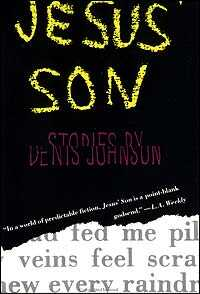 Cover Image: 'Jesus' Son'
