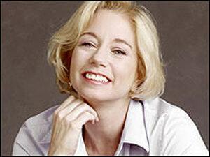 Author Laura Lippman